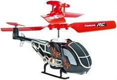 Carrera RC: Micro Helicopter - R/C Fertigmodelle - online kaufen | exlibris.ch
