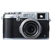 #retrò #digitalcamera #Fujifilm X100S - Asa Distribuzione