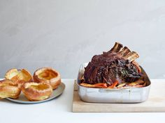 Stuffed Rib of Beef | Roast Recipes | Gordon Ramsay Restaurants