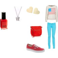 """Bez tytułu #14"" by olaola1230 on Polyvore"