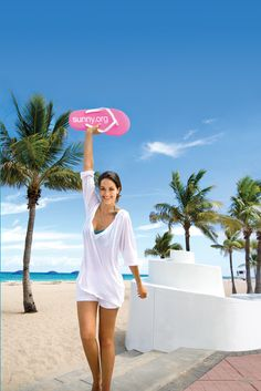 Find your Sunny in Greater Fort Lauderdale.