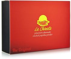 "La Chinata ""The original - Sweet & Spicy"" Gift Box Cooking Supplies, Sweet And Spicy, Chefs, Gift Ideas, The Originals, Box, Gifts, Boxes, Favors"