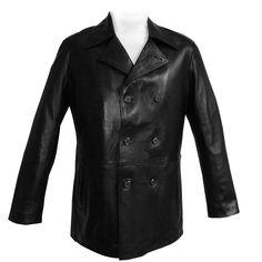 Stylish over jacket!