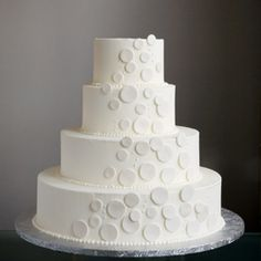 Buttercream of Fondant? How to choose which is best for a warm weather wedding.