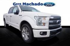 New Ford Inventory | Gus Machado Ford of Kendall LLC in Miami