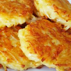 These crispy cheesy hash browns are the direct result of a couple of factors: 1. I couldn't be botheredgoing grocery shopping. 2. My mum has been feeling unwell so I wanted to make her something small for lunch. 3. I found 3 potatoes hiding in our pantry. Now, I've never made hash browns before, and...Read More