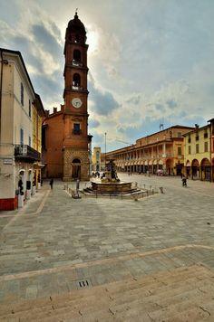 Faenza, Emilia Romagna