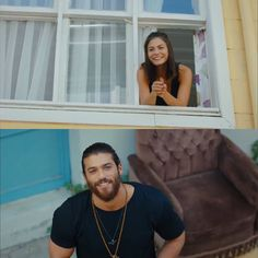 Yaman and Özdemir - Collage Turkish Men, Turkish Actors, African Prom Dresses, Dont Let Go, Man Bun, Early Bird, Movie Characters, My King, People Like