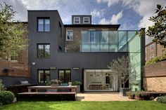 Souldern Road / DOS Architects