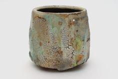 Sam Hall Ceramic Tea Bowl 010