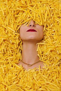 #kızartma #patates #diyet #iştah