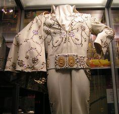"""Snowflake"" Jumpsuit worn 1973"