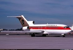 Boeing 727-92C aircraft picture