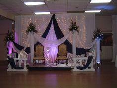 Wedding Backdrops | Wedding backdrop | Flickr - Photo Sharing!