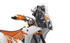 KTM 450 Rally Replica