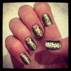 mari_y0n #nail #nails #nailart