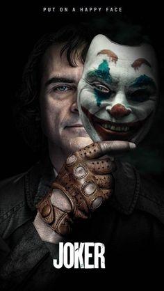 Joker Movie:'So Well Nuanced'! Shah Rukh Khan Is All Praises For Joaquin Phoenix's Performance In 'Joker' O Joker, Joker Film, Joker Mask, Joker And Harley Quinn, Joker Cartoon, Marvel Movie Posters, Marvel Movies, Joaquin Phoenix, Heros Comics