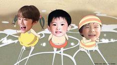 Cute Boys, Cute Babies, Role Player, Bts Funny Videos, All Meme, Boy Idols, Mark Nct, Na Jaemin, K Idol
