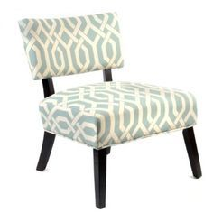powder blue accent chair - Google Search