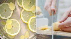 Ceai de Ghimbir - Sfaturile expertilor si reteta corecta - Pentru Ea Healing Herbs, Lime, Fruit, Diet, Green, Limes, Key Lime