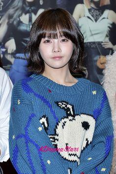 T-ara Holds a Fan Autograph Event In Incheon (Boram, Eunjung, Hyomin) [Jan 8, 2014] : Photos : KDramaStars