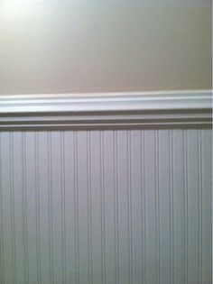 For Laundry Room Allen Roth Beadboard Paintable Wallpaper At Lowes