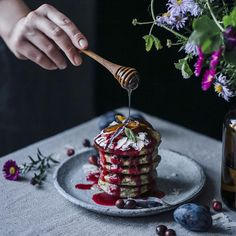 @_foodstories_: Gluten-Free and Vegan Treats for Every Season