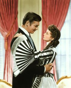"Gone with the Wind (1939) Rhett to Scarlett: ""No, I don't think I will kiss you, although you need kissing, badly. That's what's wrong with you. You should be kissed and often, and by someone who knows how."""