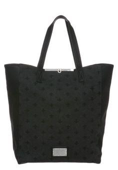 Friis & Company STAMP - Bolso shopping - negro - Zalando.es