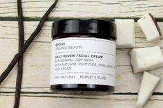 Daily Renew Facial Cream