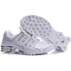 02b8b9891c01 www.asneakers4u.com 428623 009 Nike Shox NZ 2.0 White Black Grey ...
