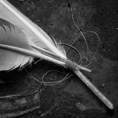Feather bindings - Jhartho Kempink