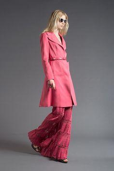 Alberta Ferretti Resort 2013 Fashion Show Collection