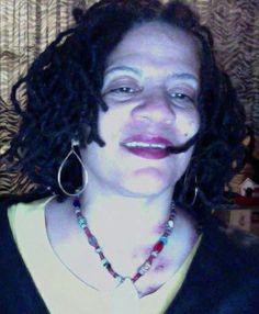 Joyce Kemp - Wardrobe. igg.me/at/sygshort2 #sygshort #standyourground