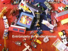 Bild zum Blogeintrag Entrümpeln im Kinderzimmer auf http://www.tipptrick.com/2013/06/05/claudias-praktischer-ratgeber-für-mütter/