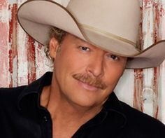 Classic country music artist Alan Jackson appearing at the Grandstand on August 24th