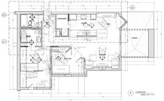 1000 Images About Construction Document Floor Plans On Pinterest Construction Drawings Floor