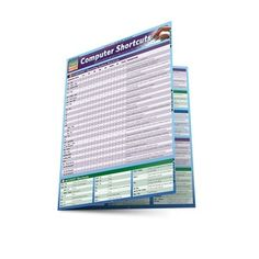 QuickStudy Getting Out Of Debt Laminated Reference Guide Computer Shortcut Keys, Computer Basics, Bartenders Guide, Writing Code, Pivot Table, Microsoft Excel, Microsoft Powerpoint, Windows Operating Systems, Linux