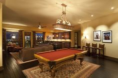 Eclectic Game Room - Find more amazing designs on Zillow Digs!