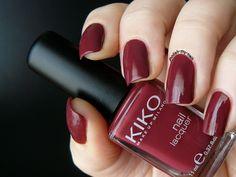 Resultado de imagem para kiko nail polish 364