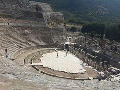 Efes Antik Kent