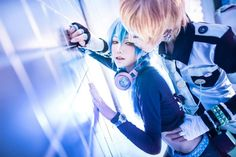 clear dramatical murders cosplay - Google Search