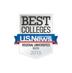 Brenau Makes U.S. News Best College Best Value Rankings for 8th Straight Year