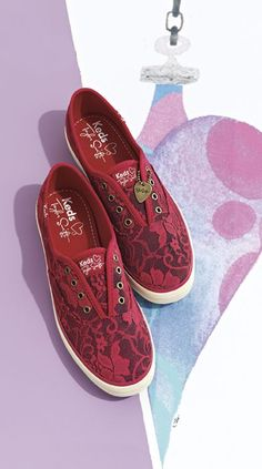 Love: Taylor Swift Keds