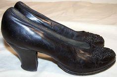 1880s Shoes