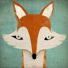 Etsy Fox