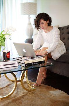 Repin Via: Natasha Ransom Elizabeth.Stylist. www.elizabethjonespersonalstyling.com