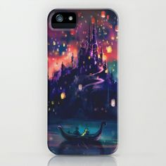 The+Lights+iPhone+%26+iPod+Case+by+Alice+X.+Zhang+-+%2435.00