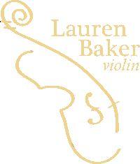 Lauren Baker Violin