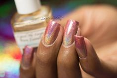 Lacquer Lockdown - nail art stamping blog, nail art stamping, Petla Plate, Petla, Flake No More, snowflake nail art, nail art, stamping, Liquid Sky Lacquer, Pure Luxury, Mulled Wine, gradient nail art, holographic nail polish, indie polish, indie stamping plate, winter nail art ideas, nail art tutorial, stamping nail art tutorial, cute nail art idea, new years eve nail art